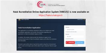 Haksis - Online Application