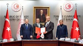 TSE - Halal Accreditation Certificate