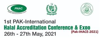 Pak - IHACE 2021